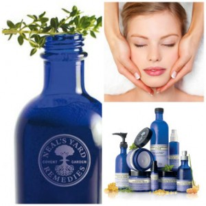 Neal's Yard Facial
